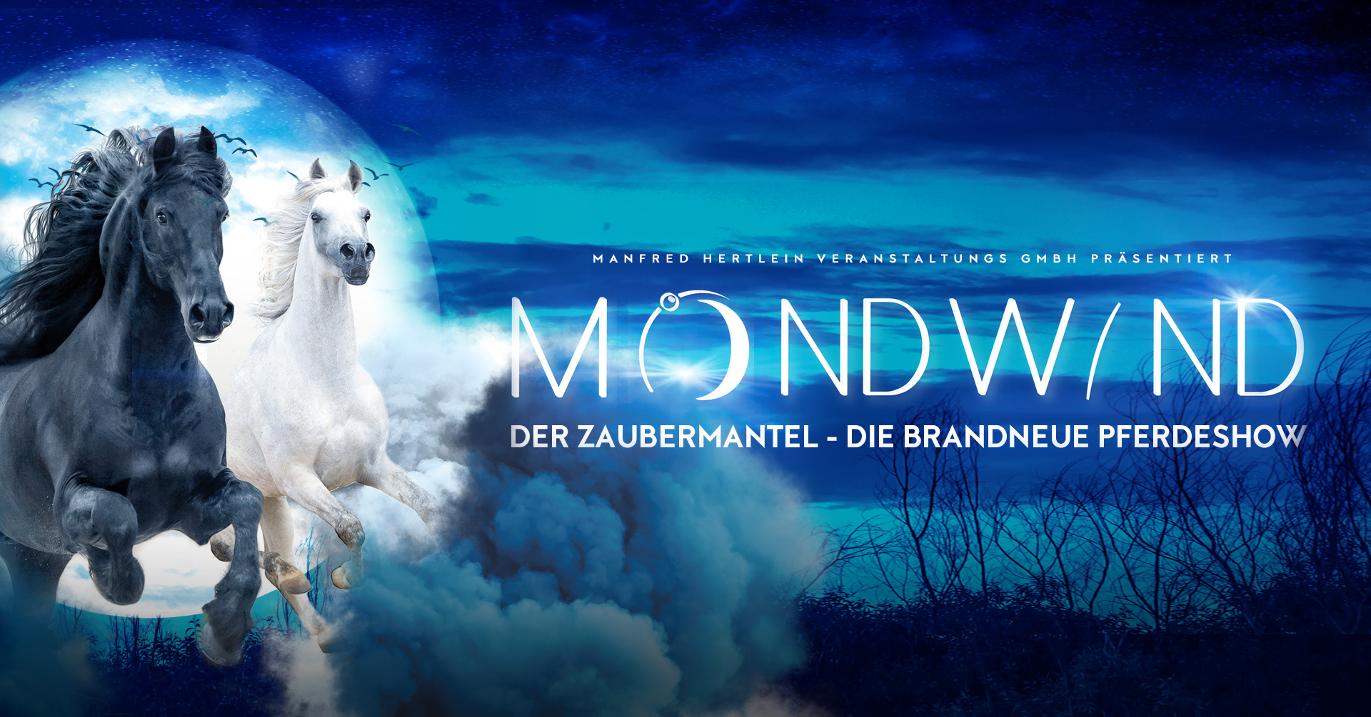 poster of the new mondwind show